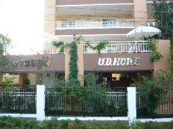 U.D.Home Apartment Rayong