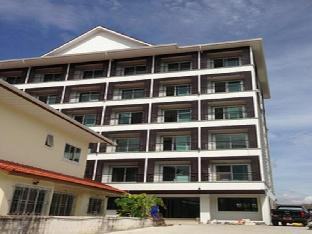 Wan Chalerm Apartment PayPal Hotel Khon Kaen