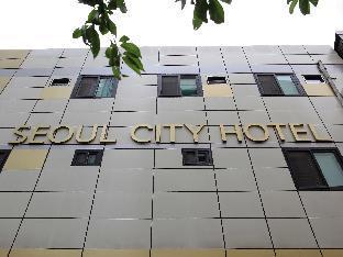 ソウル シティ ホテル3