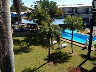 David Motor Inn PayPal Hotel Rockhampton