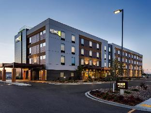 Home2 Suites by Hilton Fargo PayPal Hotel Fargo (ND)