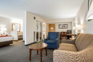 view of Suites South Burlington