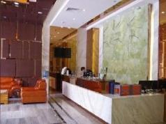 Wilson Holiday Hotel, Guangzhou