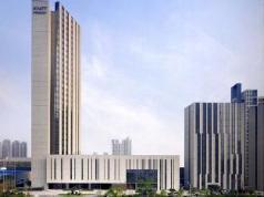 Hyatt Regency Tianjin East, Tianjin
