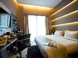 Parc Sovereign Hotel - Tyrwhitt Singapore