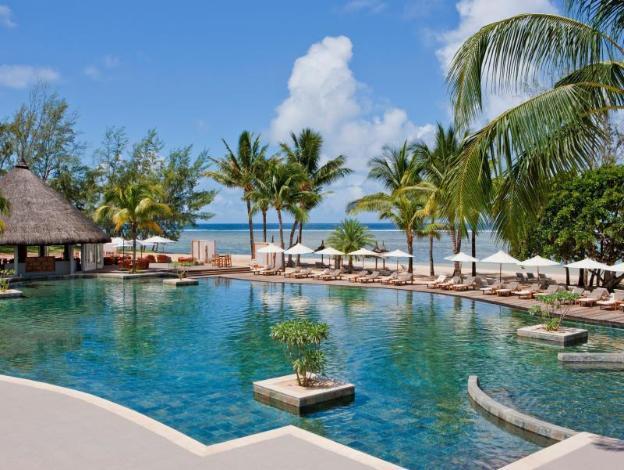 Outrigger Mauritius Beach Resort - Image4