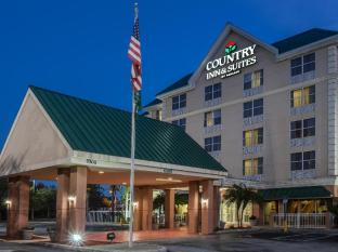 Country Inn and Suites By Carlson Orlando Universal