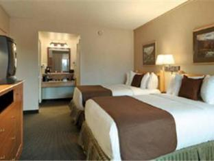 Best PayPal Hotel in ➦ Sheridan (WY): Rodeway Inn and Suites