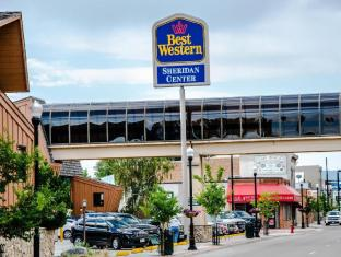 Best Western International Hotel in ➦ Sheridan (WY) ➦ accepts PayPal