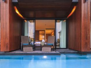 KC Grande Resort & Spa Koh Chang - Pool Access Jacuzzi Deluxe Hillside - Thai Resident