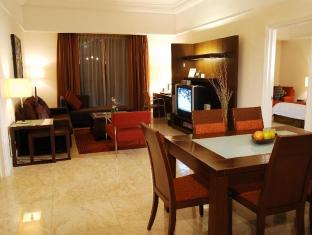 PNB Perdana Hotel & Suites On The Park Kuala Lumpur - Club Floor - 2 Bedroom