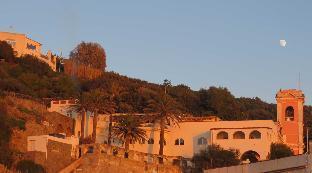 Eremo di Montevergine Ischia Apartments & Events