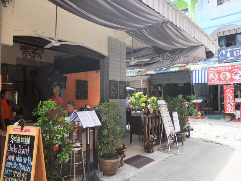 Pattaya friends