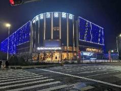 Shenzhen Universide-Center&Baohe Road Kyriad Marvelous Hotel, Shenzhen