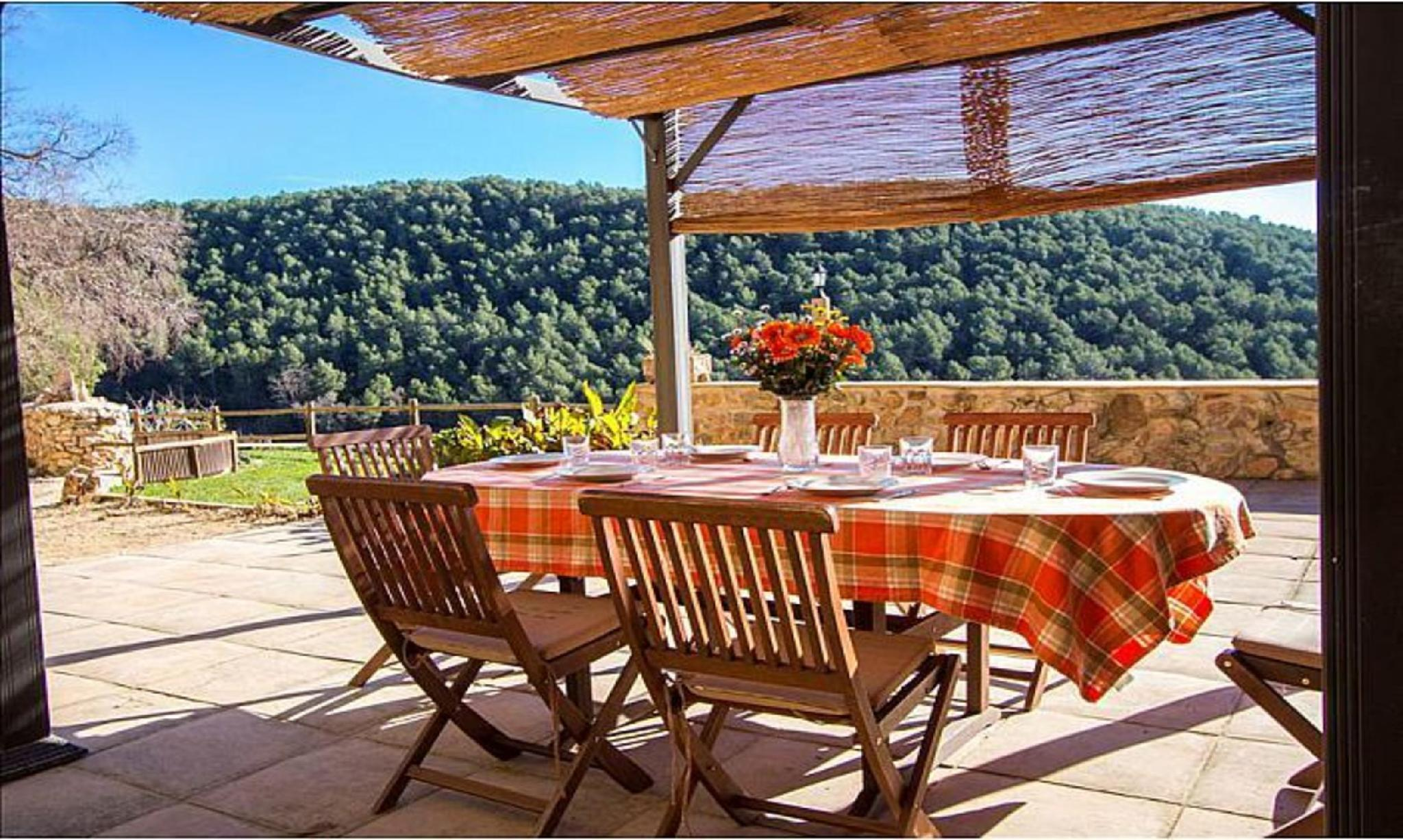 104735 - Villa In Tarragona Juncosa Spain