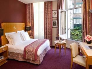 booking.com Les Jardins du Marais Hotel
