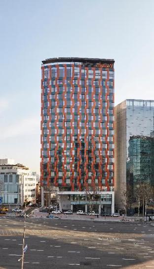 Hotel In 9 Gangnam Seoul Seoul Special City South Korea