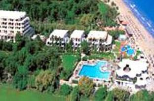 Reviews Apollonia Hotel