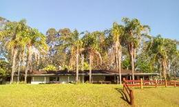 Mount Seaview Resort