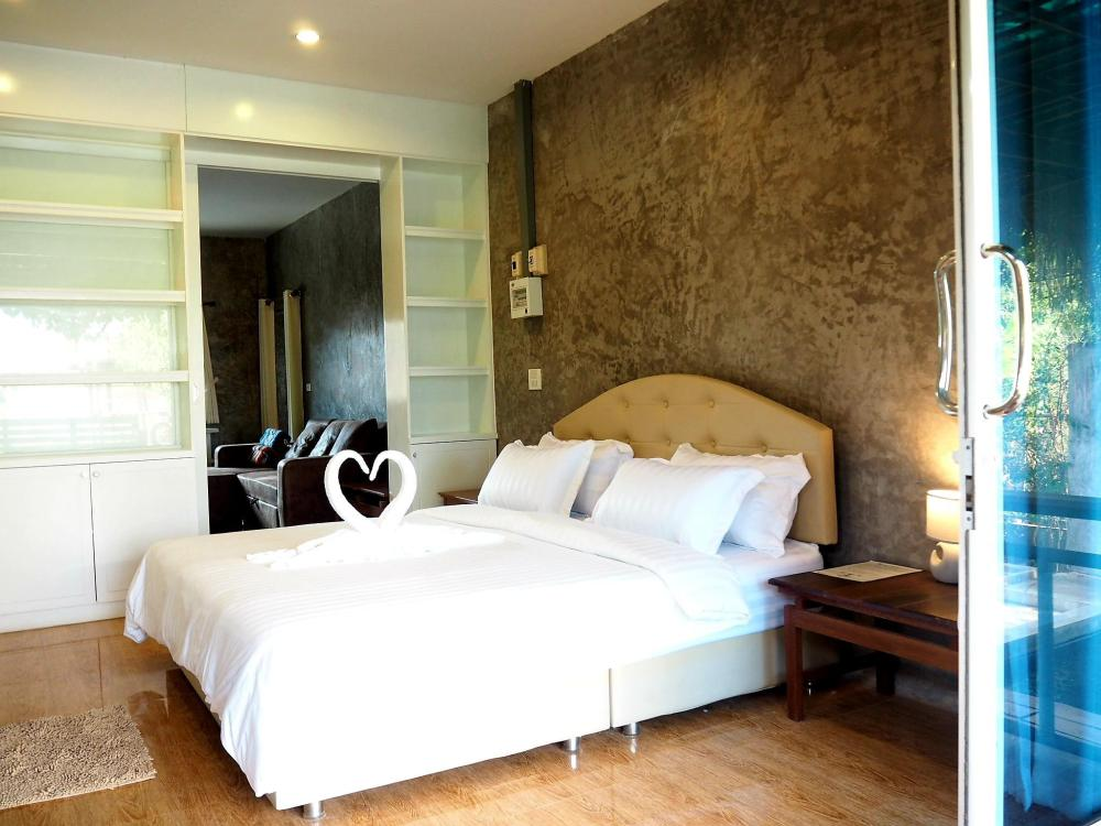 Nawiengkae Riverview Resort