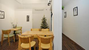 Interior ZEN Hostel Aljunied