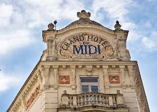 Grand Hotel du Midi Chateaux & Hotels Collection
