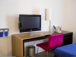 Novotel Moscow Sheremetyevo Airport Hotel Moscow - Guest Room
