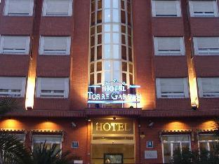 Get Promos Silken Torre Garden Hotel