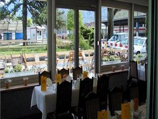 Hotel Du Lac Interlaken - Restaurant