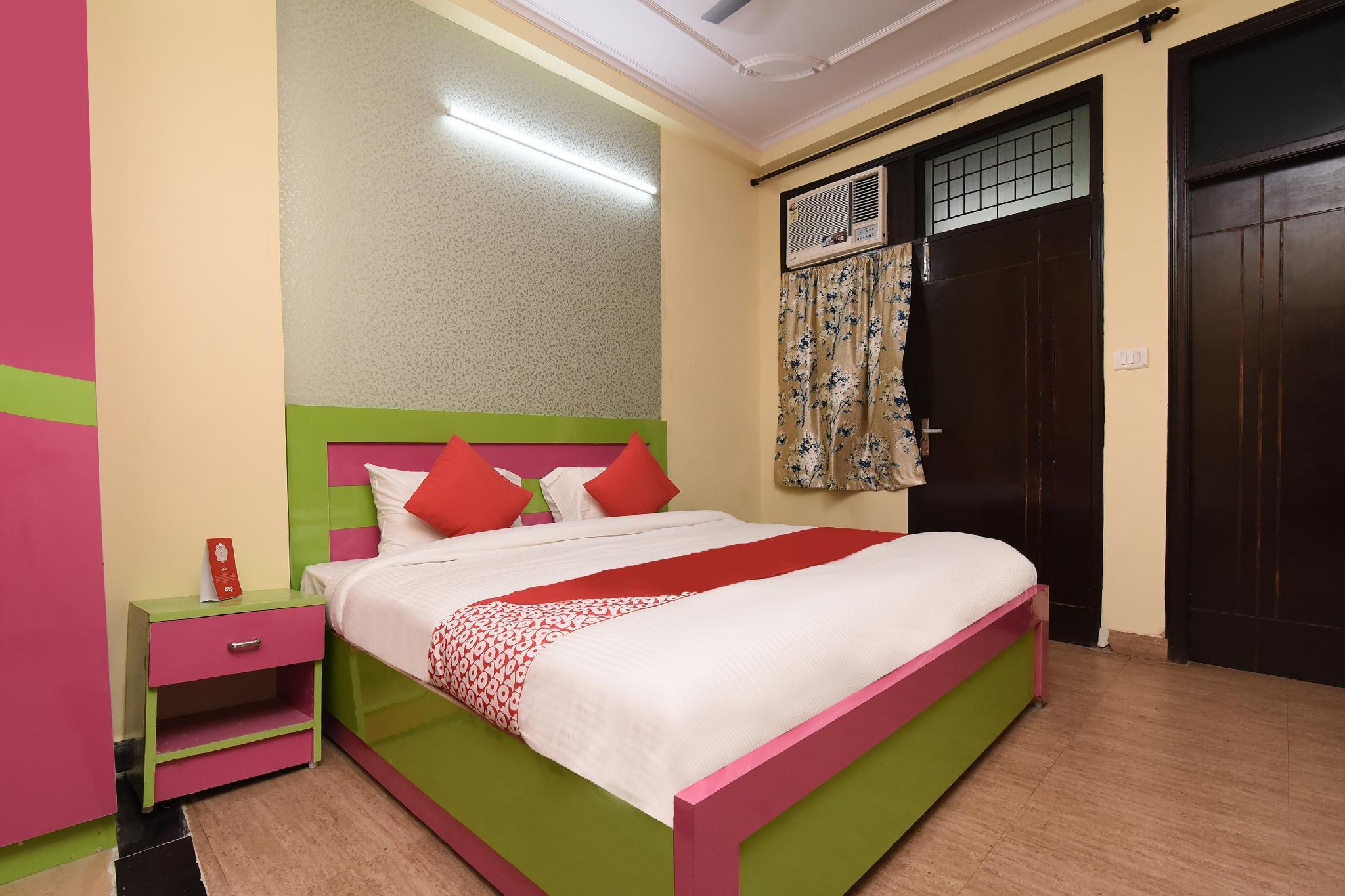 OYO 18282 Kanchan Villa New Delhi And NCR India