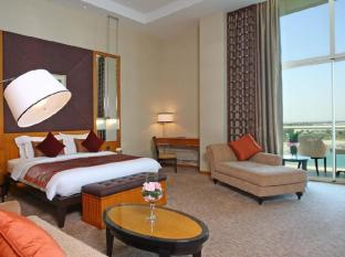 Al Raha Beach Hotel Abu Dhabi - Gulf Junior Suite