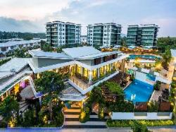 Chalong Miracle Lakeview Resort & Spa Phuket