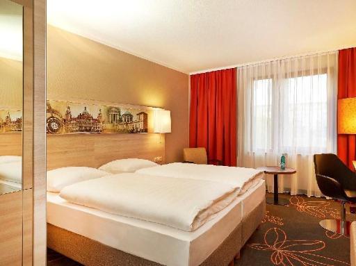 Ramada Hotel Europa Hannover PayPal Hotel Hannover