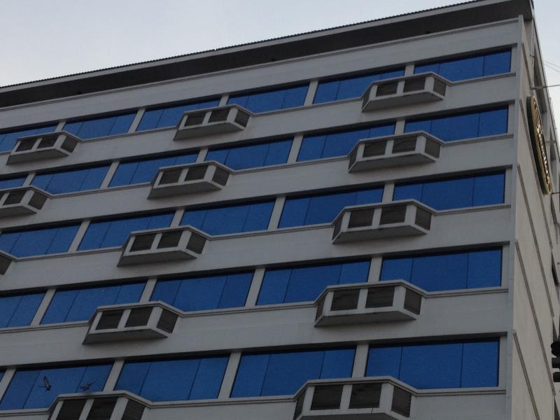 ザ トラベラーズ ホテル10