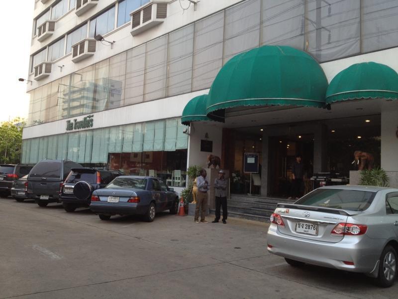 ザ トラベラーズ ホテル11