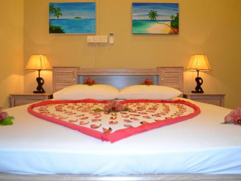 Kalaafaanu Retreat Special Offer