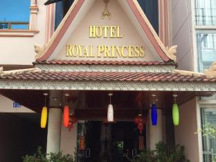 Royal Princess Hotel Sihanoukville