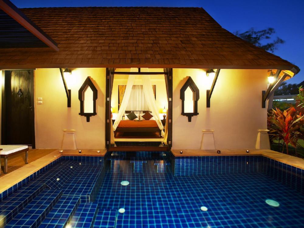 Lanta Cha Da Beach Resort and Spa