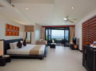 The Aspasia Hotel Phuket - Hotellihuone