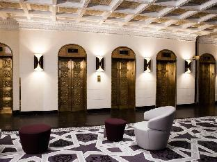 マンハッタン NYC アン アフィニア ホテルに関する画像です。
