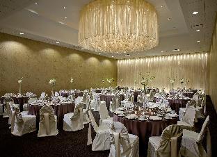Interior Crowne Plaza Chicago O'Hare Hotel & Conference Center
