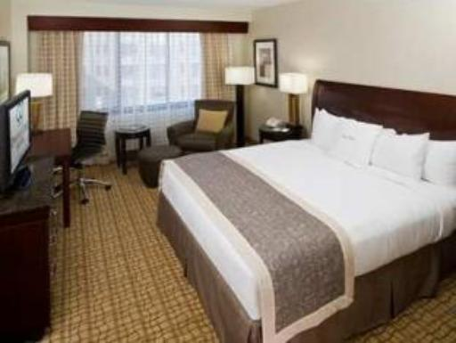 Doubletree Hotel Washington DC hotel accepts paypal in Washington D.C.