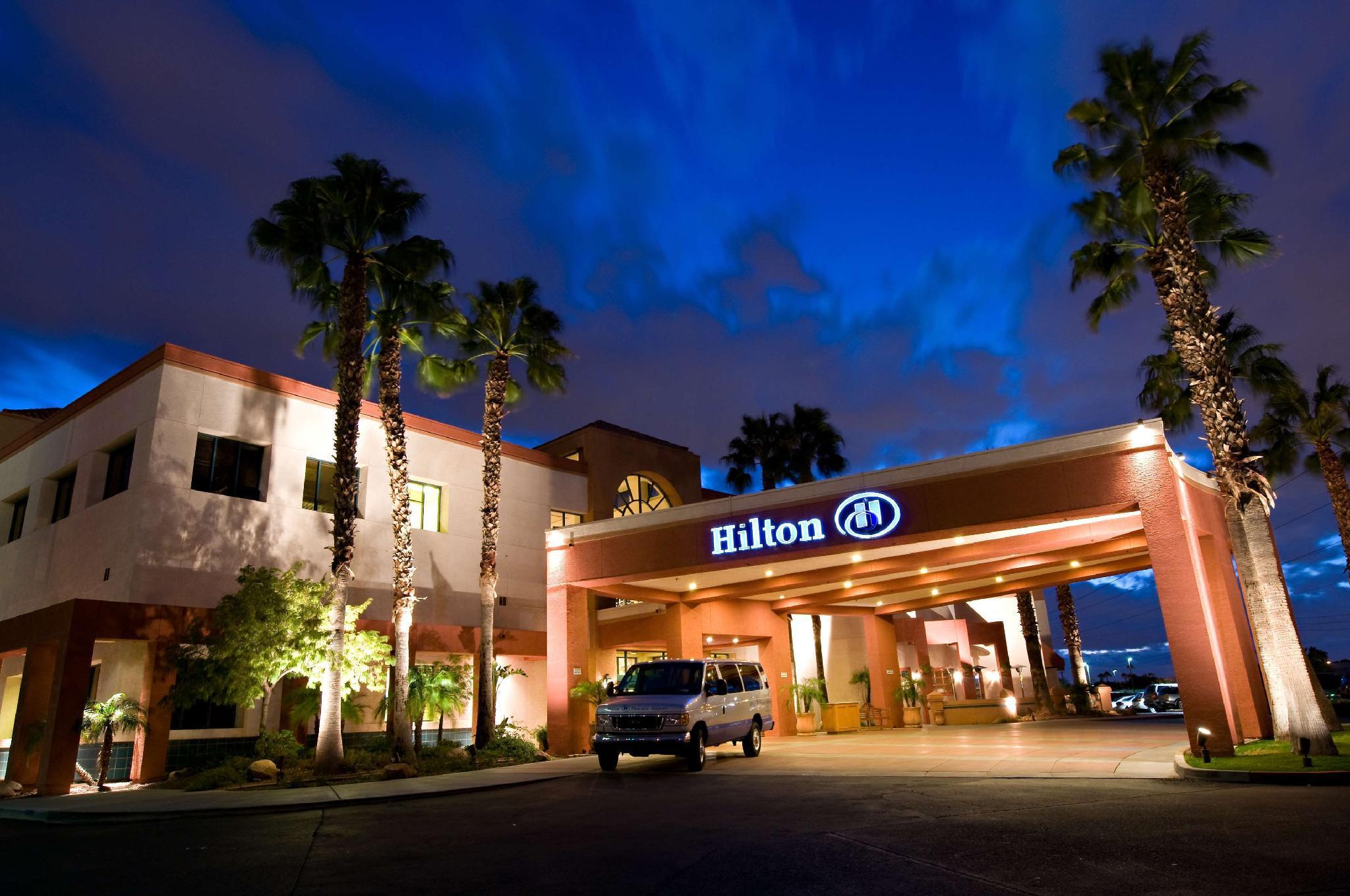 Hilton Phoenix Airport Hotel image