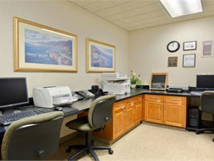 Wingate By Wyndham Calgary Hotel Calgary (AB) - Business Center