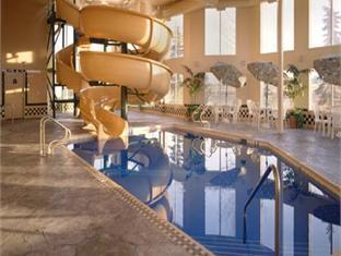 Wingate By Wyndham Calgary Hotel Calgary (AB) - Swimming Pool