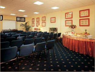 Hotel American Palace Eur Rome - Meeting Room
