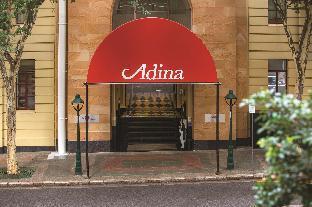Reviews Adina Apartment Hotel Brisbane Anzac Square