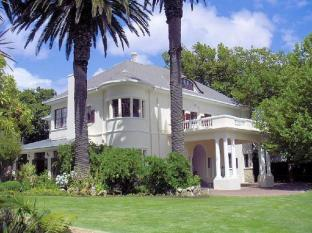Palm House Luxury Guest House