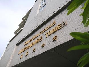 インターチェンジ タワー サービスド アパートメント Interchange Tower Serviced Apartment