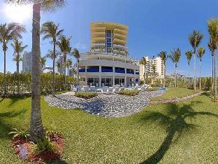Hilton Bentley Miami South Beach Hotel, Luxury hotel in Miami Beach (FL)